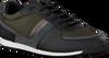 Groene BOSS Sneakers MAZE LOWP TECH2 - small