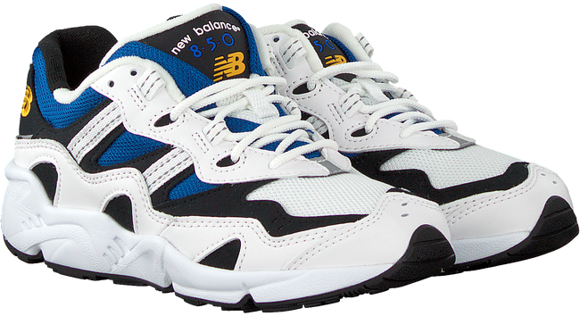 Witte NEW BALANCE Lage sneakers GC850 M  - large