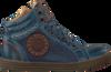Blauwe BRAQEEZ Sneakers 417655  - small