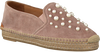 Roze VIA VAI Espadrilles 5003073  - small