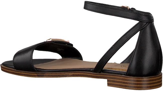 Zwarte GUESS Sandalen RASHIDA  - large