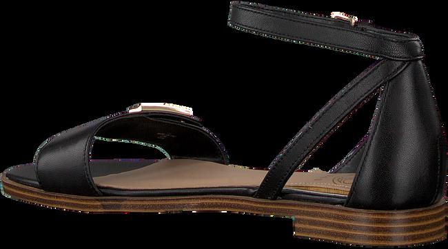 Zwarte GUESS Sandalen RASHIDA hrukkfUw