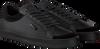 Zwarte CRUYFF CLASSICS Sneakers JORDI  - small