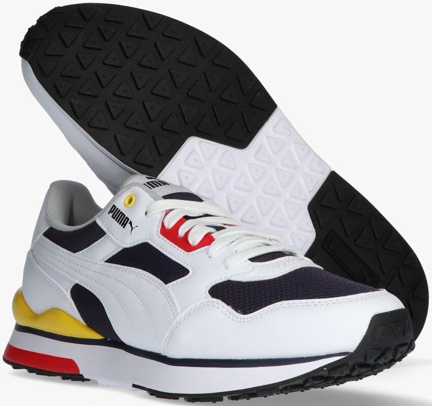 Multi PUMA Lage sneakers R78 FUTR - larger