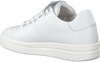 Witte NUBIKK Sneakers YEYE FUSHION  - small