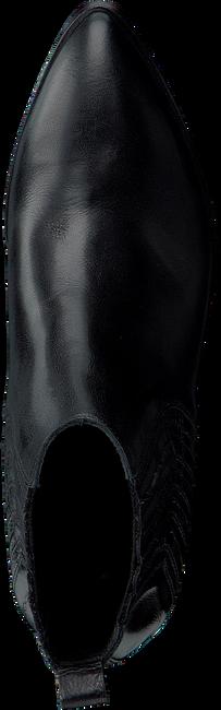Zwarte VIA VAI Enkellaarsjes 5101033 - large