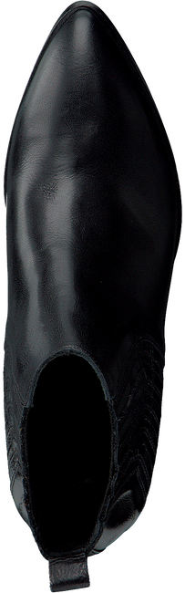 Zwarte VIA VAI Enkellaarsjes 5101033 sZUUvQTc
