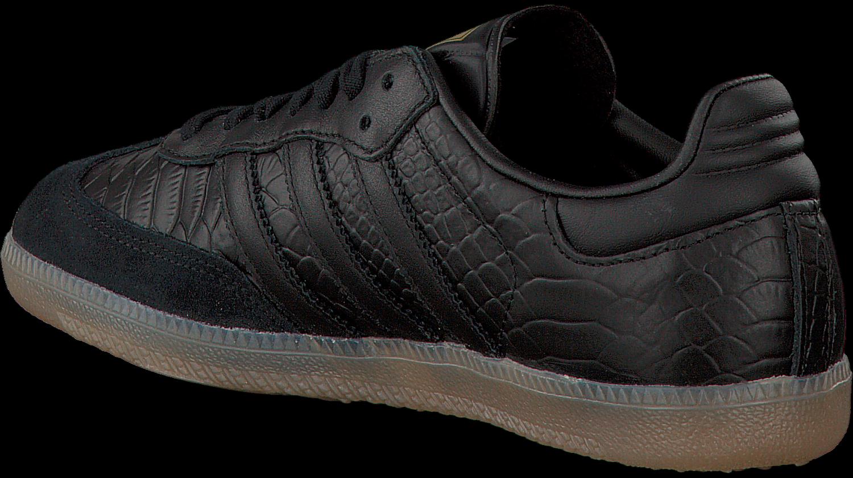 9a333248861 Zwarte ADIDAS Sneakers SAMBA DAMES - large. Next