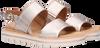 Gouden GABOR Sandalen 774.1 - small