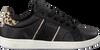 Zwarte BJORN BORG Lage sneakers T316 CRC AML K  - small