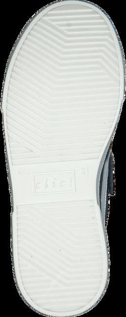 Witte CLIC! Sandalen 9751 - large