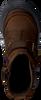 Bruine DEVELAB Lange laarzen 5266  - small