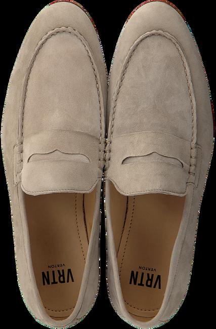 Beige VERTON Loafers 9262  - large