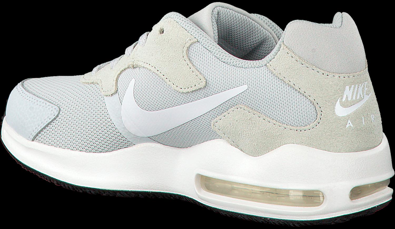 Grijze NIKE Sneakers AIR MAX GUILE WMNS | Omoda