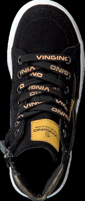Zwarte VINGINO Hoge sneaker TESSA  - large