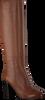 Cognac NOTRE-V Hoge laarzen GABIA  - small