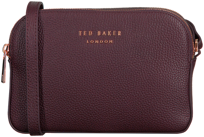 Rode TED BAKER Schoudertas DAISI  - large
