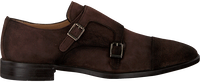 Bruine MAZZELTOV Nette schoenen 3654  - medium
