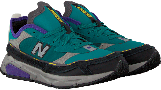 Groene NEW BALANCE Lage sneakers GSXRC M  - large