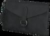 Zwarte LEGEND Clutch VOLTERA - small