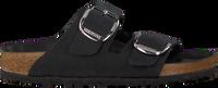 Zwarte BIRKENSTOCK Slippers ARIZONA BIG BUCKLE  - medium