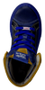 Blauwe TRACKSTYLE Sneakers 314763  - small