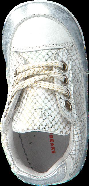 Witte JOCHIE & FREAKS Babyschoenen 18100  - large