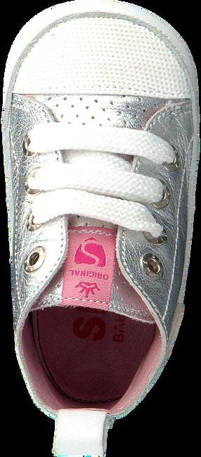 Zilveren SHOESME Babyschoenen BP8S004 - large