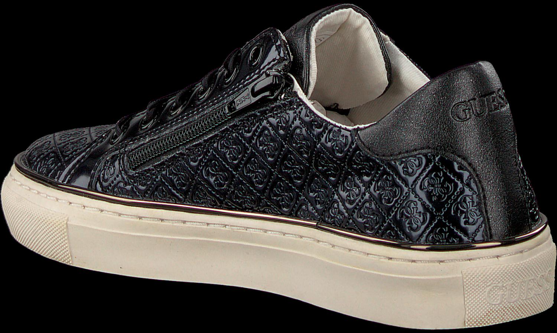Zwarte GUESS Sneakers MISSY | Omoda