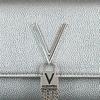 Zilveren VALENTINO HANDBAGS Schoudertas DIVINA CLUTCH - small