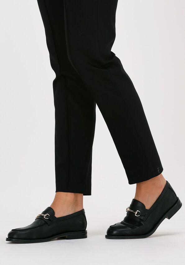 Zwarte NOTRE-V Loafers 796030  - larger