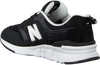 Zwarte NEW BALANCE Sneakers CW997  - small