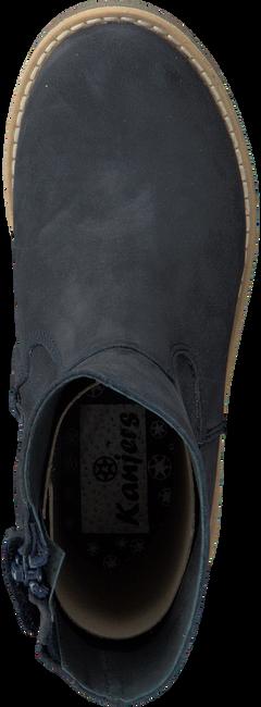 Blauwe KANJERS Lange laarzen 3240  - large