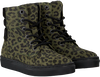 Groene KANJERS Sneakers 156  - small