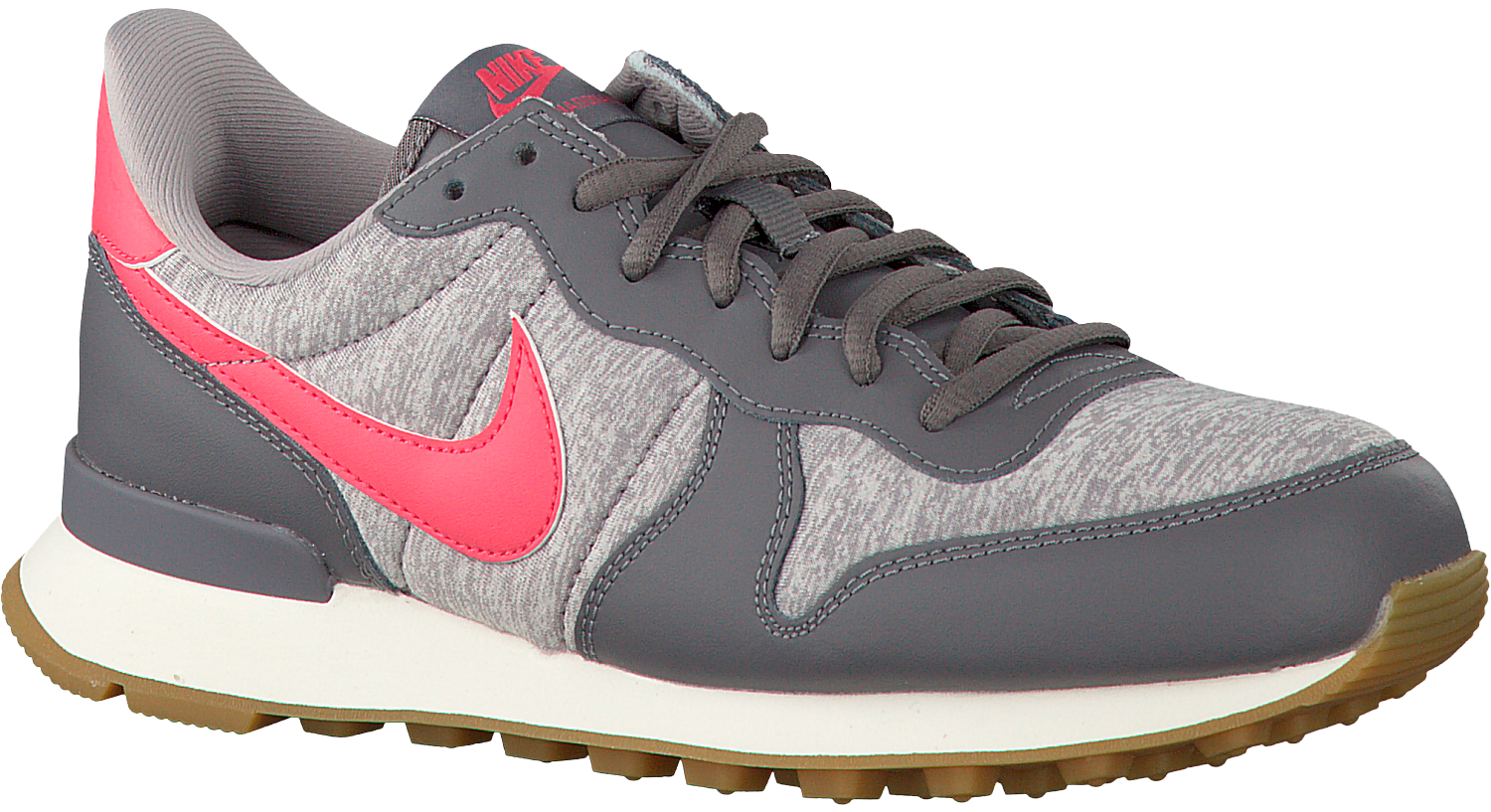 newest collection 91b10 340c6 Grijze NIKE Sneakers INTERNATIONALIST WMNS. NIKE. -40%. Previous