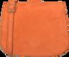 Oranje UNISA Clutch ZBOREA - small
