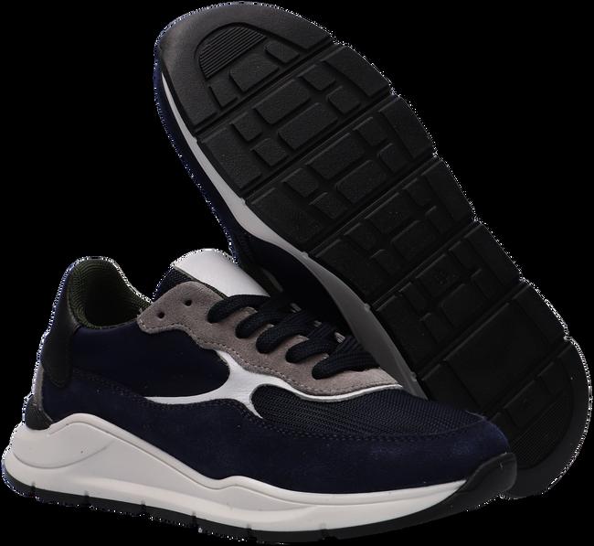 Blauwe HIP Lage sneakers H1700  - large