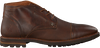 Bruine REHAB Nette schoenen MIKE  - small