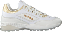 Witte VINGINO Lage sneakers FENNA  - medium
