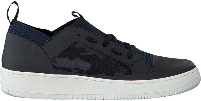 Blauwe OKYO Sneakers 1708K  - large