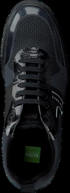 Zwarte HUGO Sneakers ENLIGHT TENN KNIT  - large