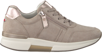 Beige GABOR Lage sneakers 928  - medium