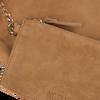 Bruine NOTRE-V Handtas 18252  - small