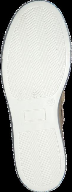 Beige HIP Sneakers H1870  - large