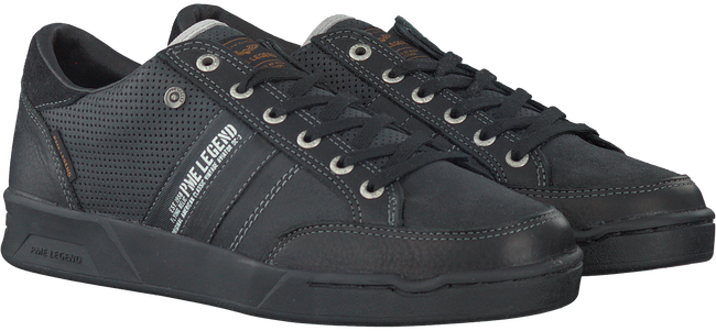 Zwarte PME Sneakers STEALTH  - large