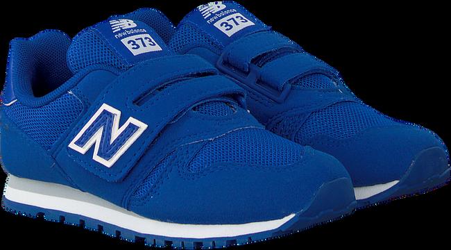 Blauwe NEW BALANCE Sneakers KV373  - large