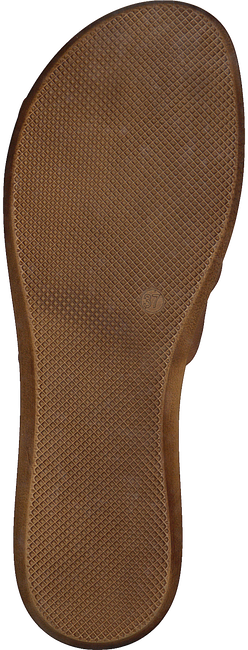 Cognac OMODA Slippers AS06  - large
