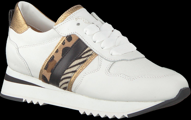 Witte MARIPE Sneakers 28650   Omoda