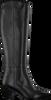 Zwarte FRED DE LA BRETONIERE Hoge laarzen 193010069  - small