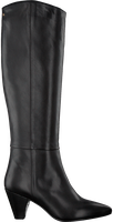 Zwarte FRED DE LA BRETONIERE Hoge laarzen 193010069  - medium